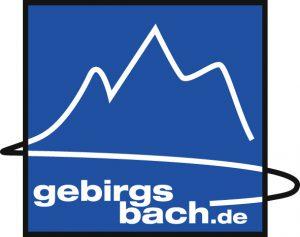 Gebirgsbach